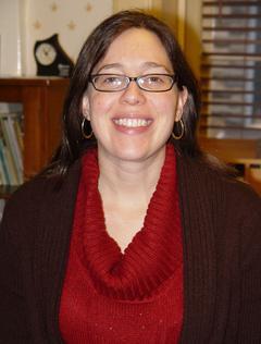 Carla Fisher