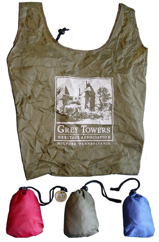 GTHA Tote Bag