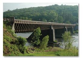 Robeling Bridge